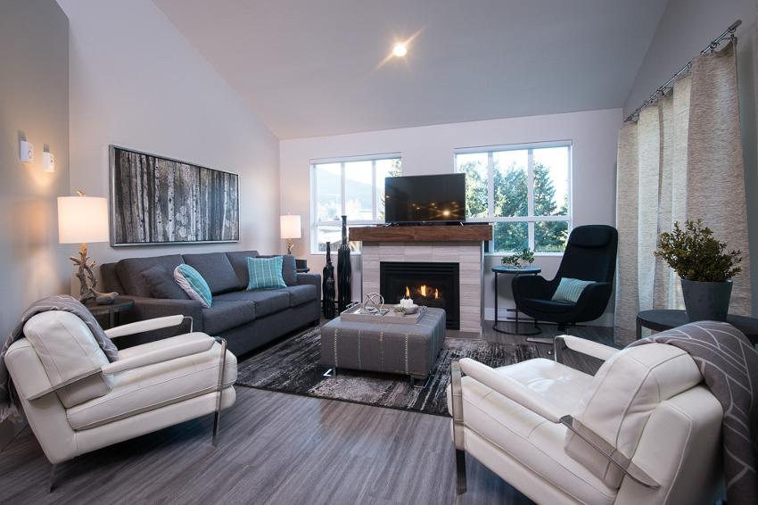 Whistler Village Accommodation - Tyndallstone Lodge