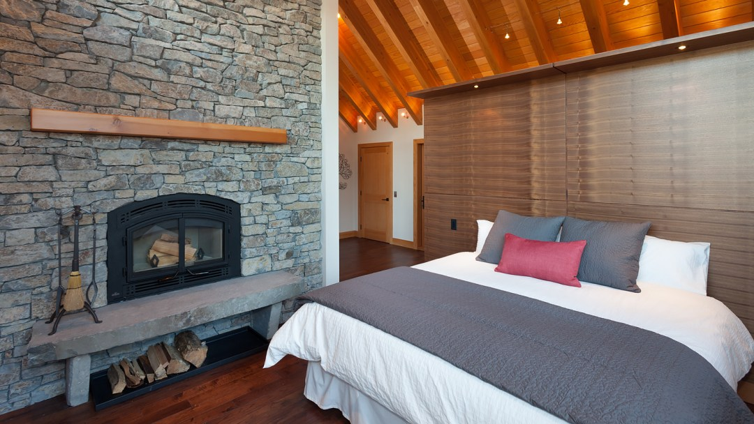 Whistler Luxury Log Home Rental
