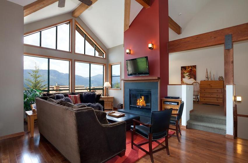 Accommodation Northern Lights Whistler Village (2)