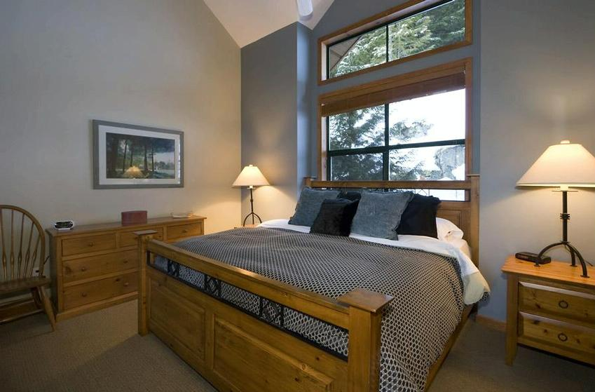 Accommodation Northern Lights Whistler Village (9)