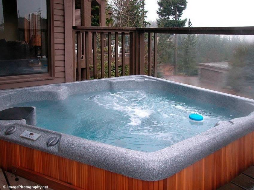 Accommodation Whistler Cedar Ridge Ski In Ski Out  (17)