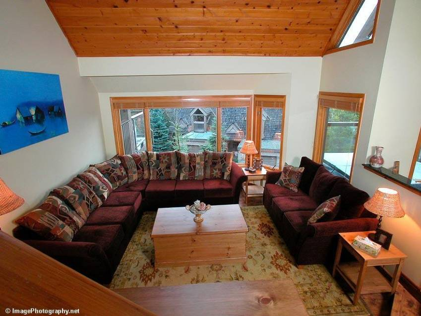 Accommodation Whistler Cedar Ridge Ski In Ski Out  (8)
