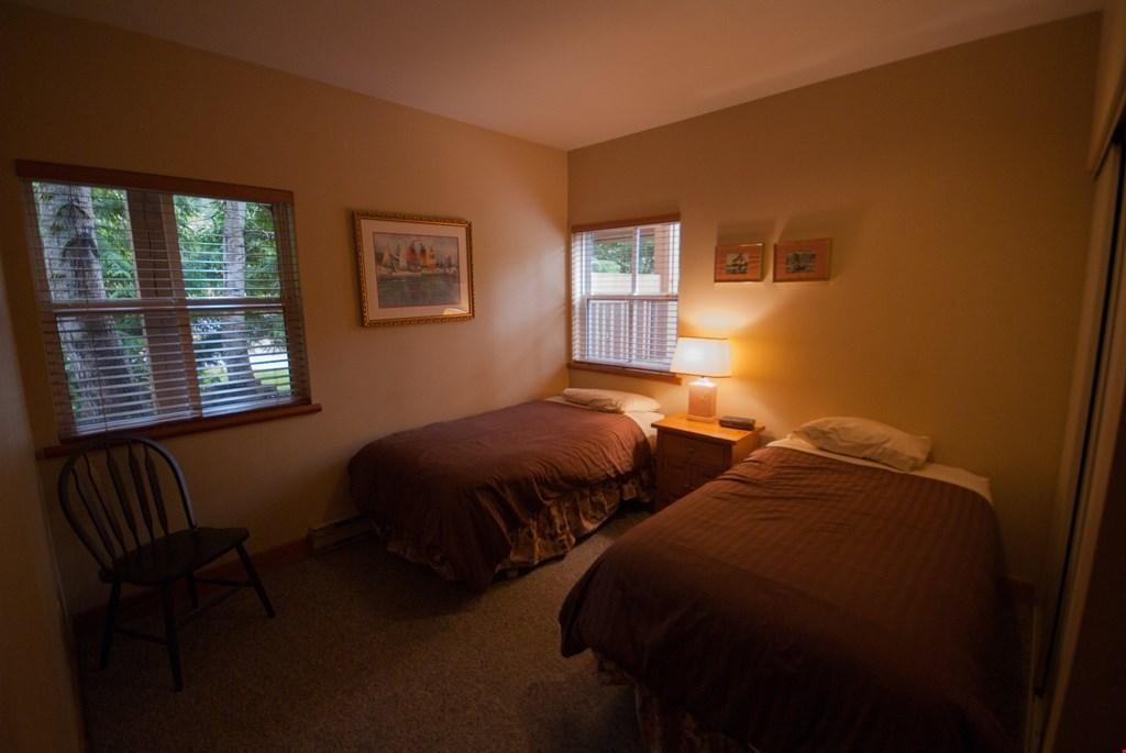 Alpine Greens 2 Bedroom Unit #16 BR2