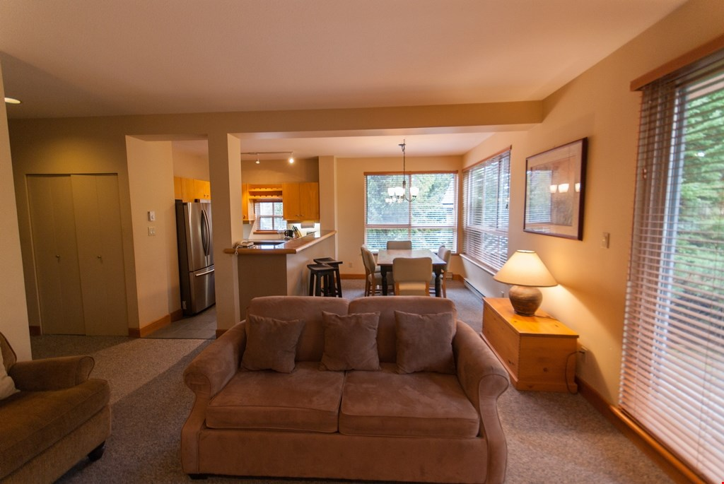 Alpine Greens 2 Bedroom Unit #16 DR