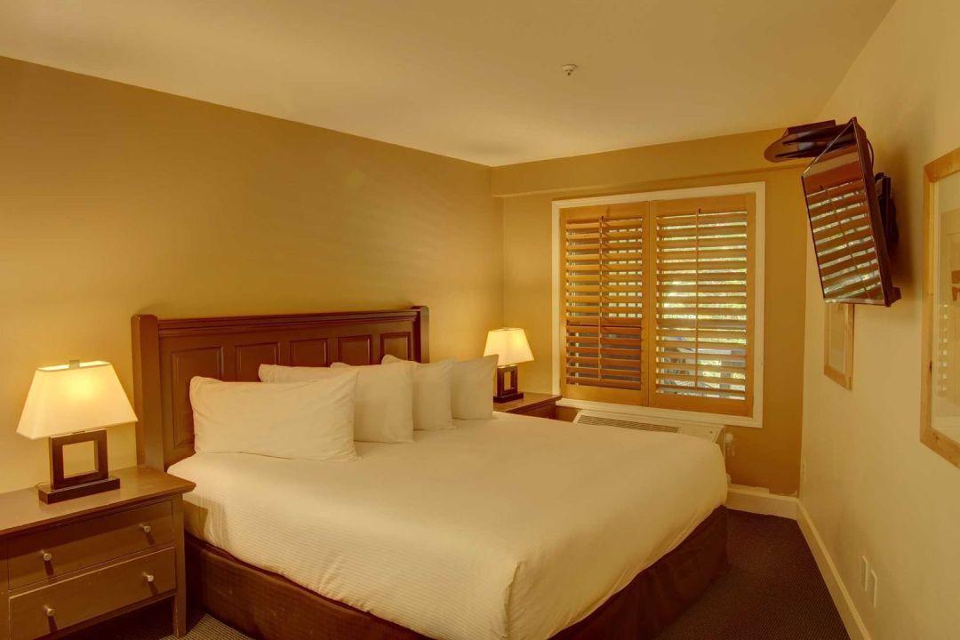 Aspens 1 Bedroom Unit 113 BR