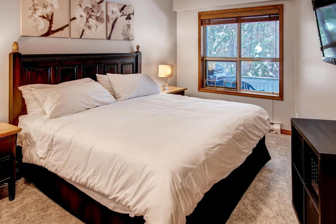 Aspens 1 Bedroom Unit 115 BR