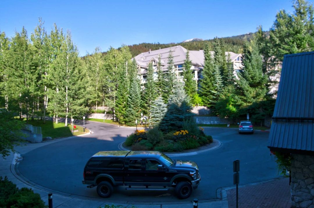 Aspens 1 Bedroom Unit 238 VIEW