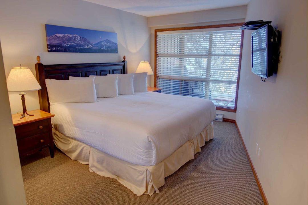 Aspens 1 Bedroom Unit 415 BR