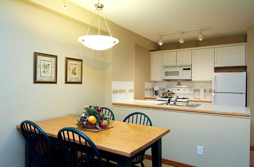 Aspens 1 Bedroom Unit 438 DR