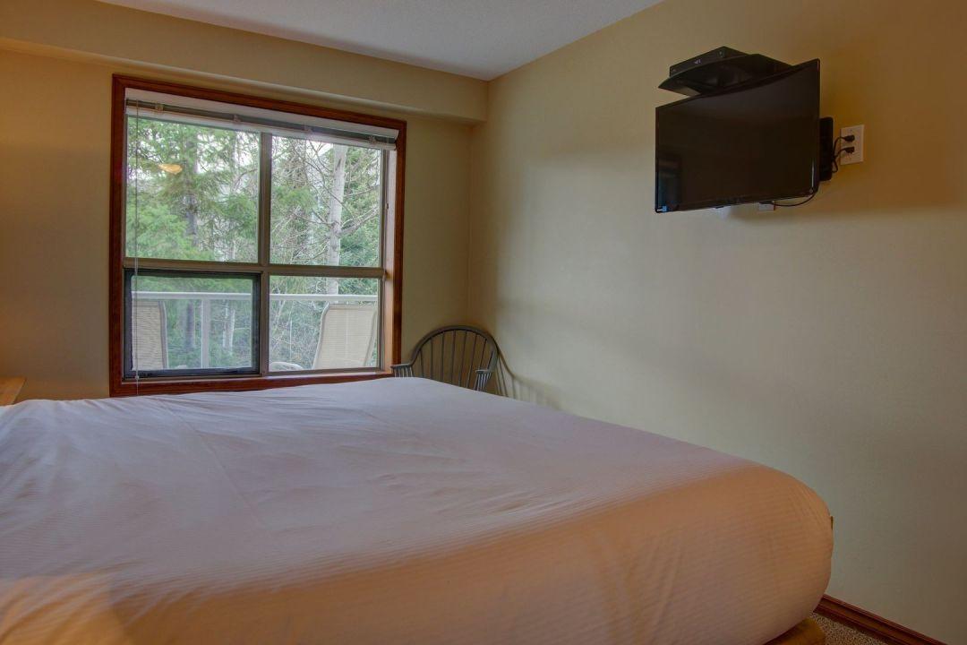 Aspens 1 Bedroom Unit 443 BR2