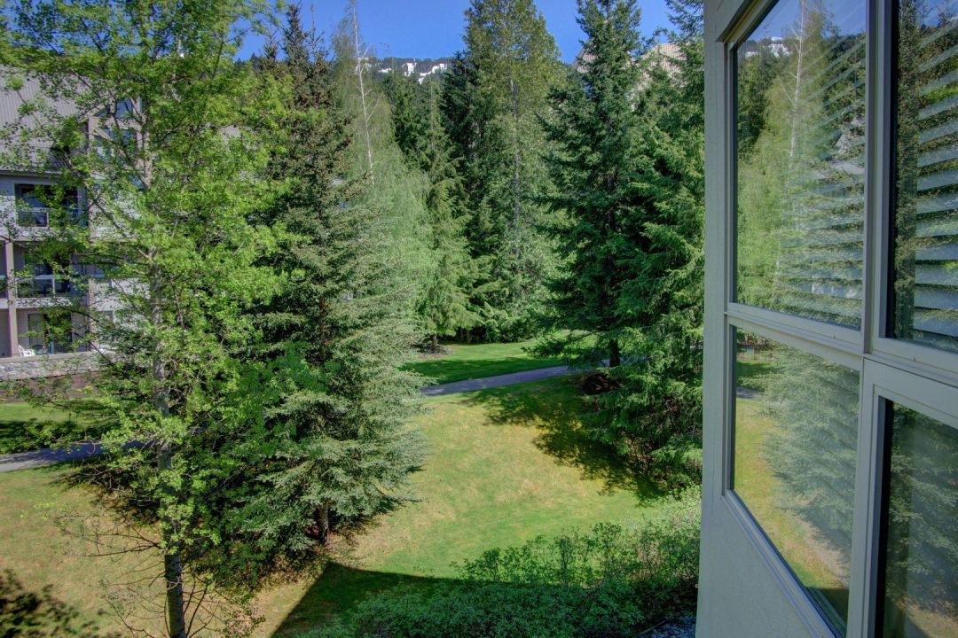 Aspens 1 Bedroom Unit 443 VIEW