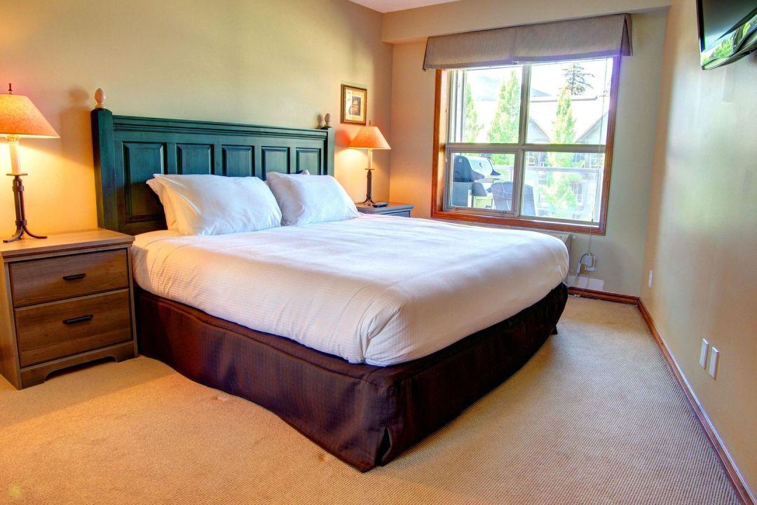 Aspens 1 Bedroom Unit 461 BR