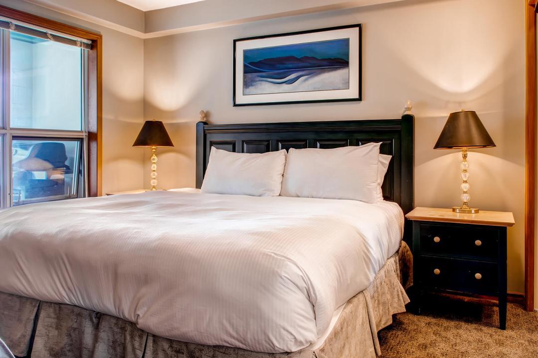 Aspens 1 Bedroom Unit 464 BR