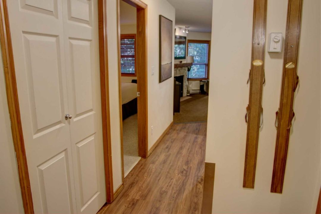 Aspens 2 Bedroom Unit 127 HALL