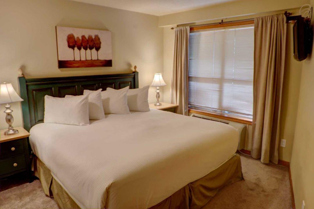 Aspens 2 Bedroom Unit 132 BR
