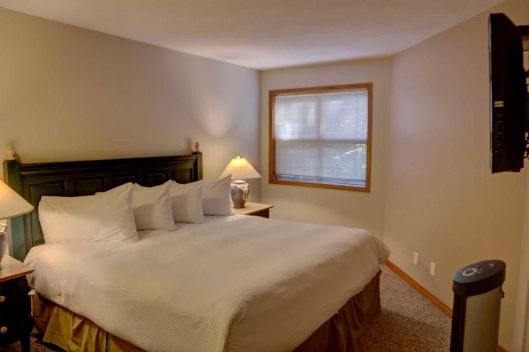 Aspens 2 Bedroom Unit 252 BR