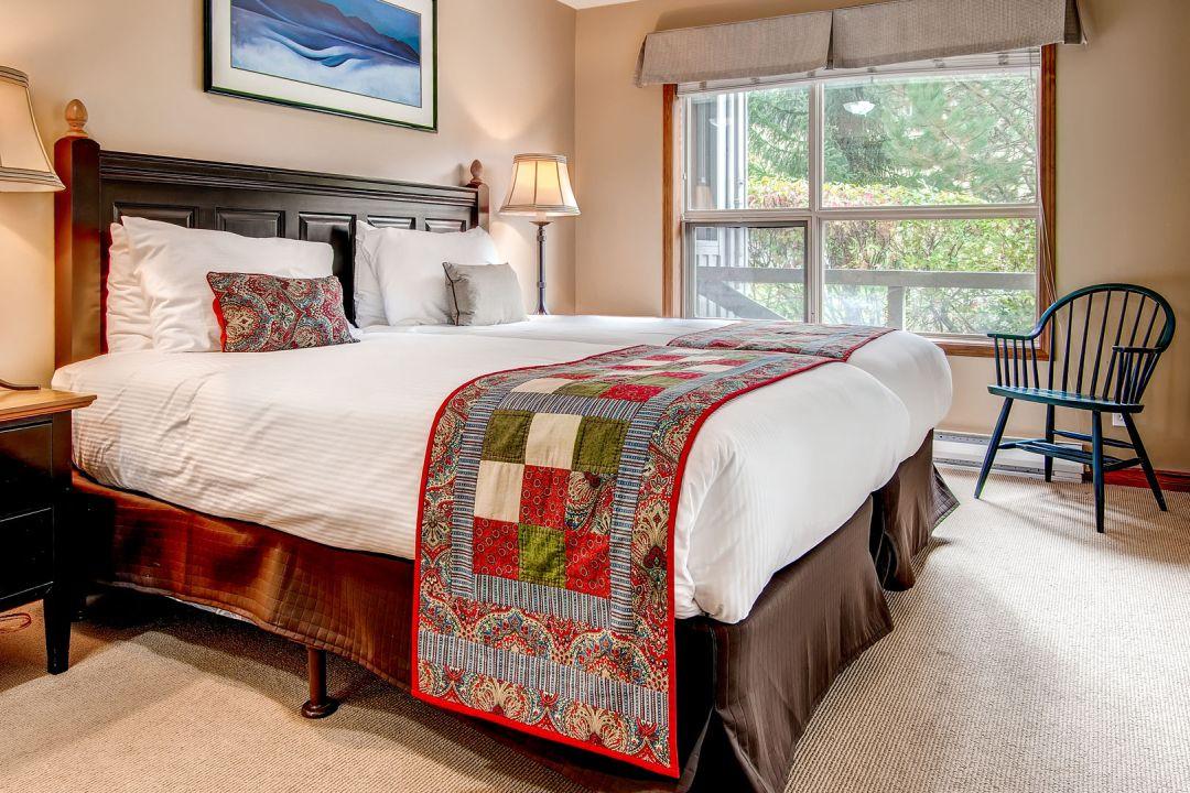 Aspens 2 Bedroom Unit 255 BR2