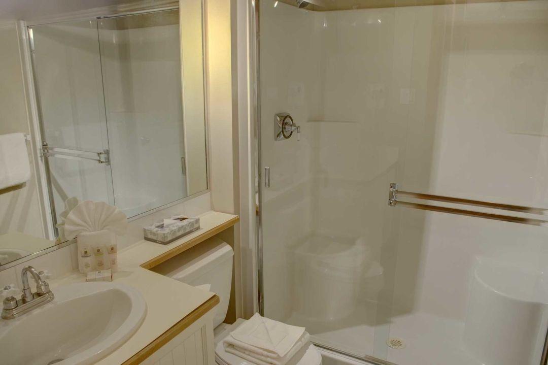 Aspens 2 Bedroom Unit 319 BATH2
