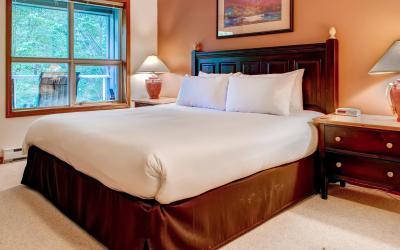 1 Bedroom Aspens on Blackcomb #321