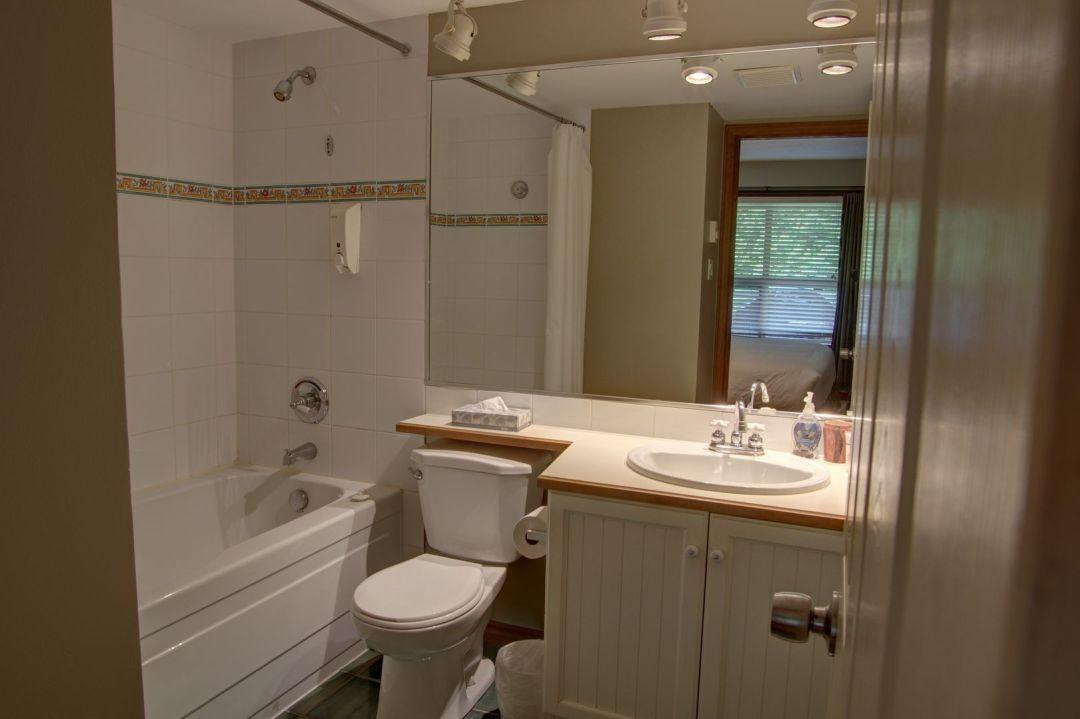 Aspens 2 Bedroom Unit 347 BATH