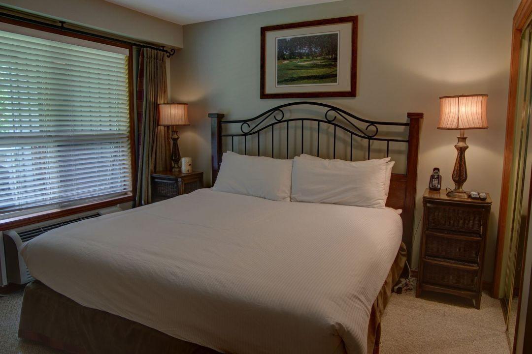 Aspens 2 Bedroom Unit 347 BR