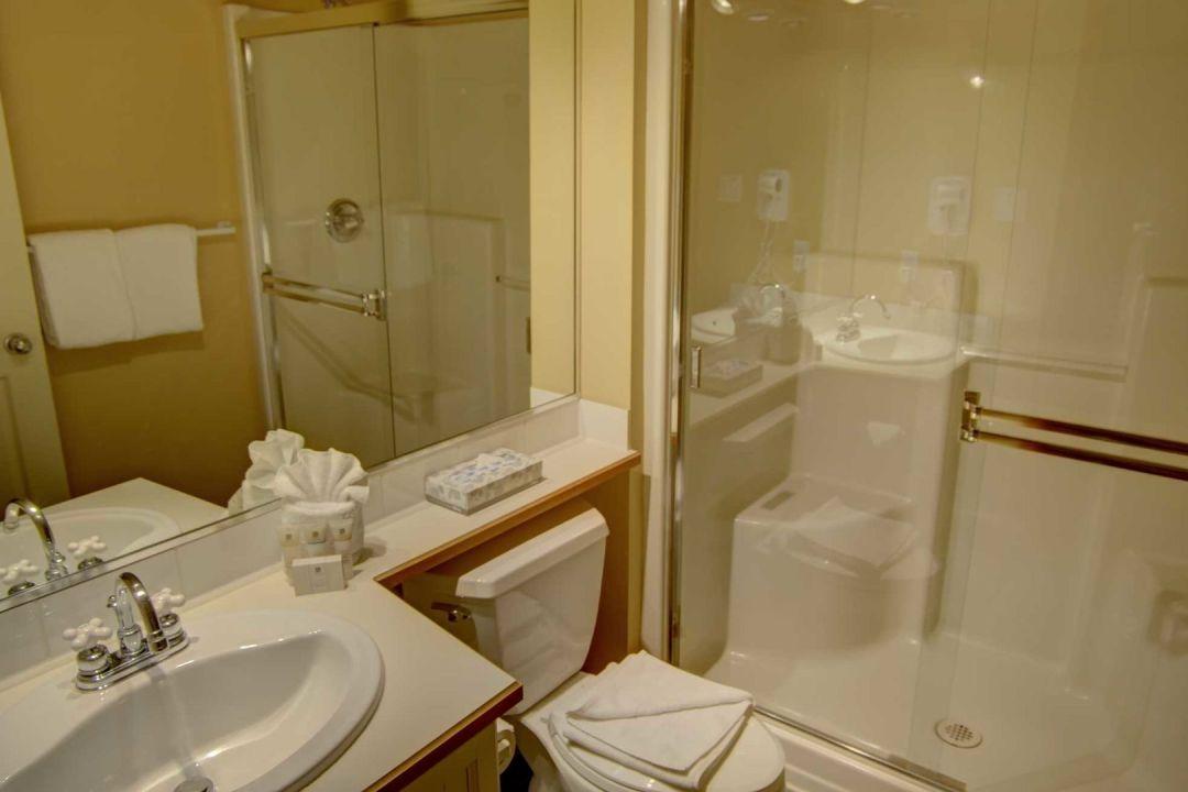 Aspens 2 Bedroom Unit 349 BATH2