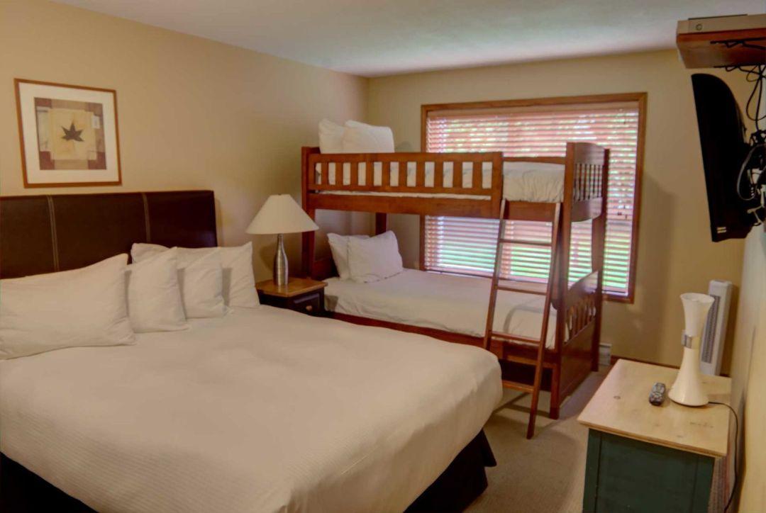 Aspens 2 Bedroom Unit 349 BR2