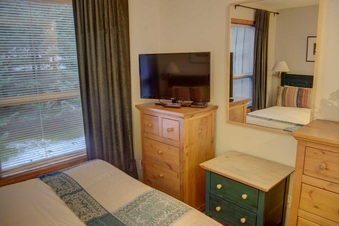 Aspens 2 Bedroom Unit 351 BR5