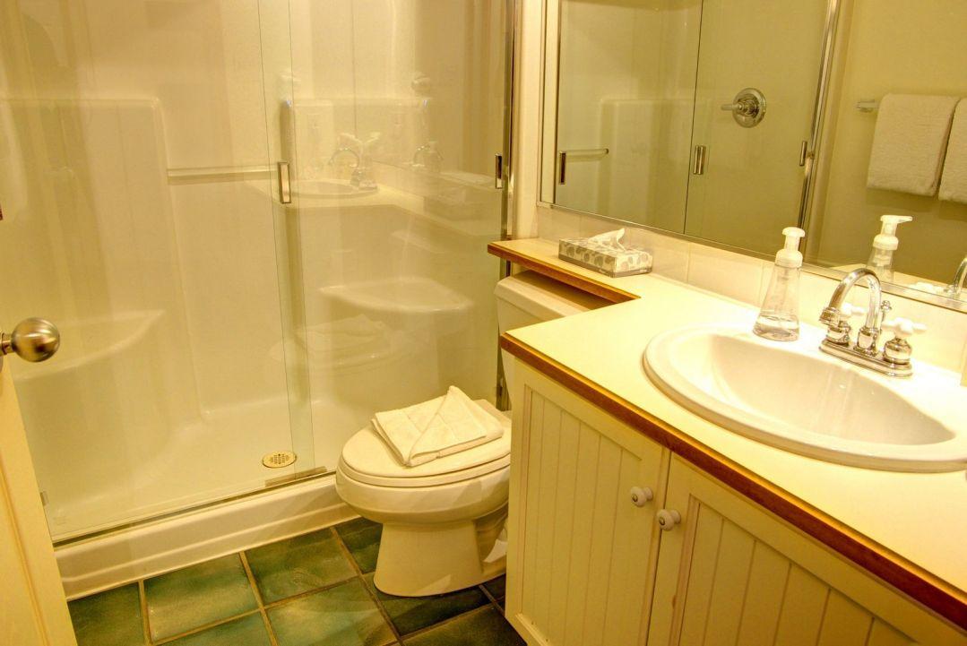 Aspens 2 Bedroom Unit 352 BATH2