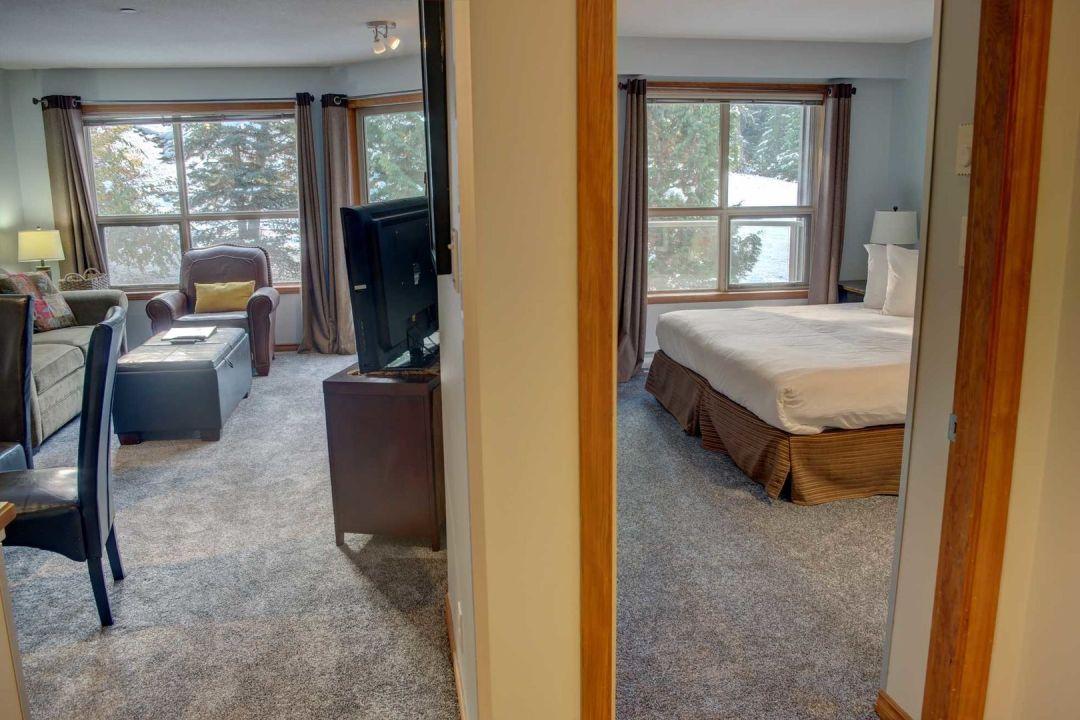 Aspens 1 Bedroom Unit 353 HALL
