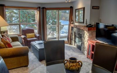 1 Bedroom Aspens on Blackcomb #353