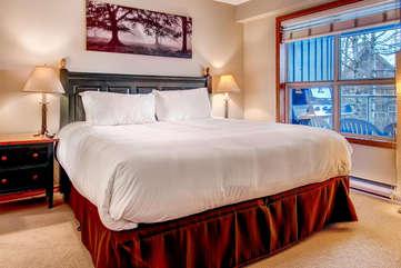 Aspens 2 Bedroom Unit 463 BR