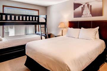 Aspens 2 Bedroom Unit 463 BR2