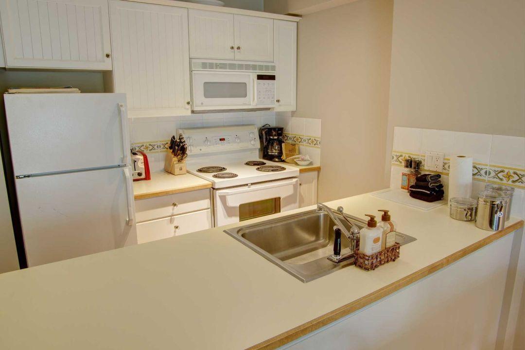 Aspens 1 Bedroom Unit 545 KIT