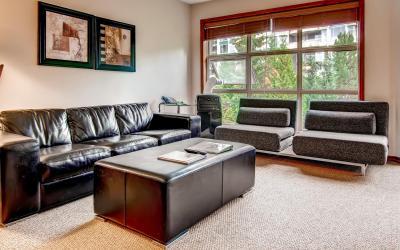 2 Bedroom Aspens on Blackcomb #549