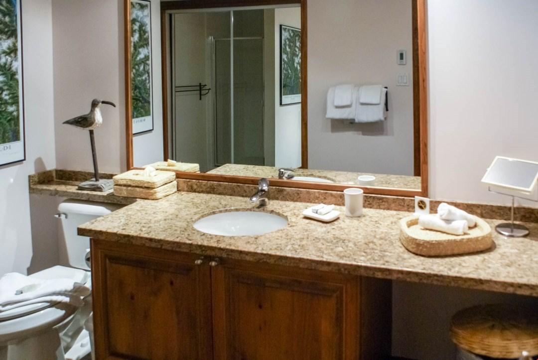 Blackcomb Greens 2 Bedroom Unit #6 BATH