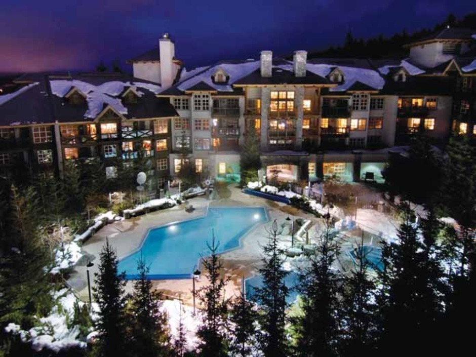 Blackcomb Spring Suites Ski In Ski Out Hotel (5)