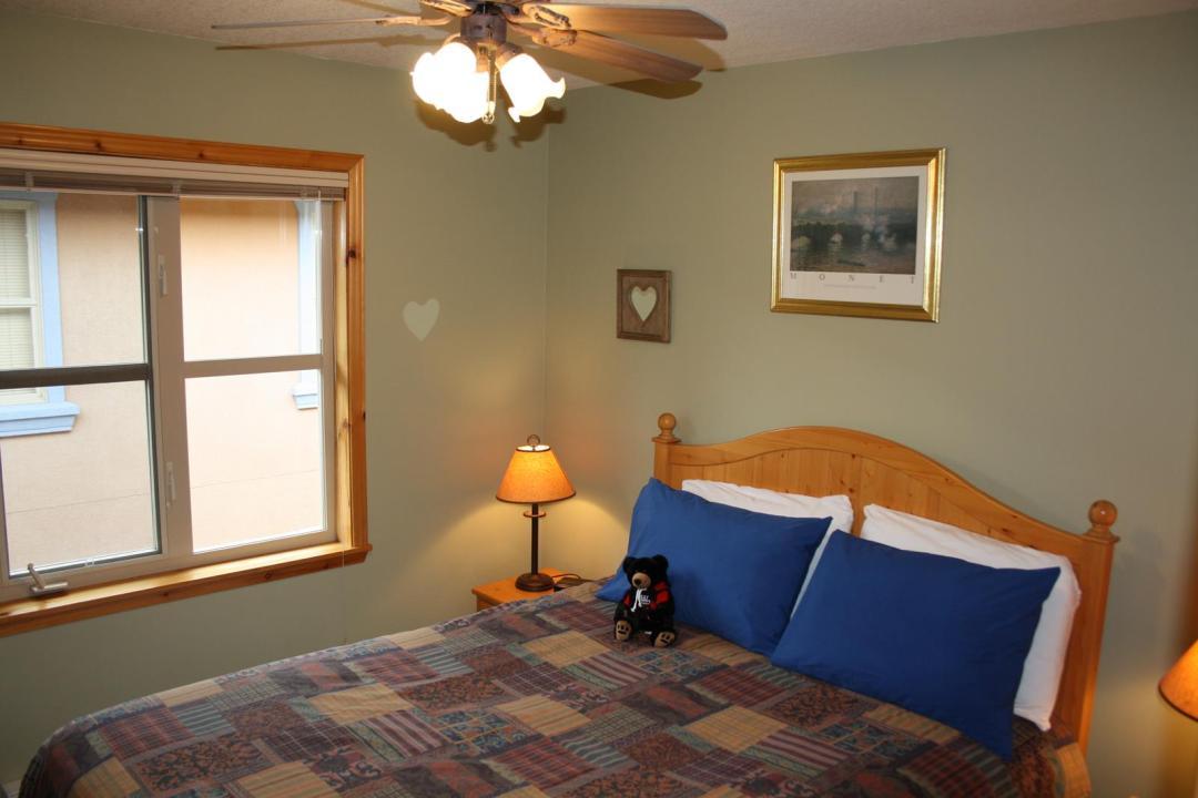 Crystal Forest 1 Bedroom Unit #6 BR