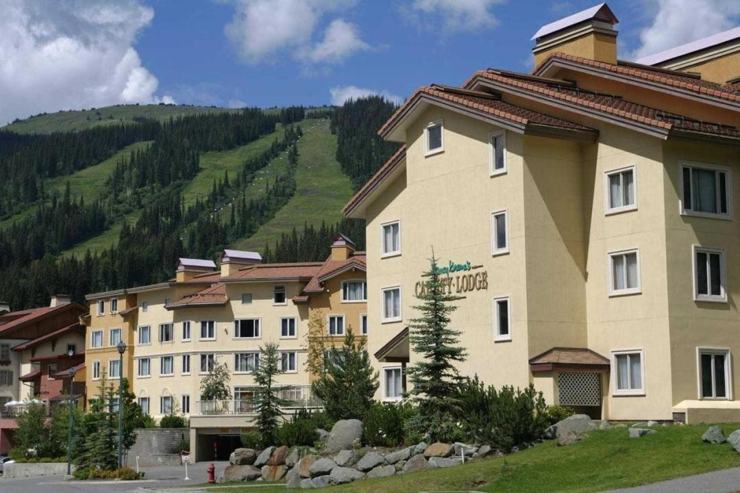 Cahilty Hotel & Suites FOB