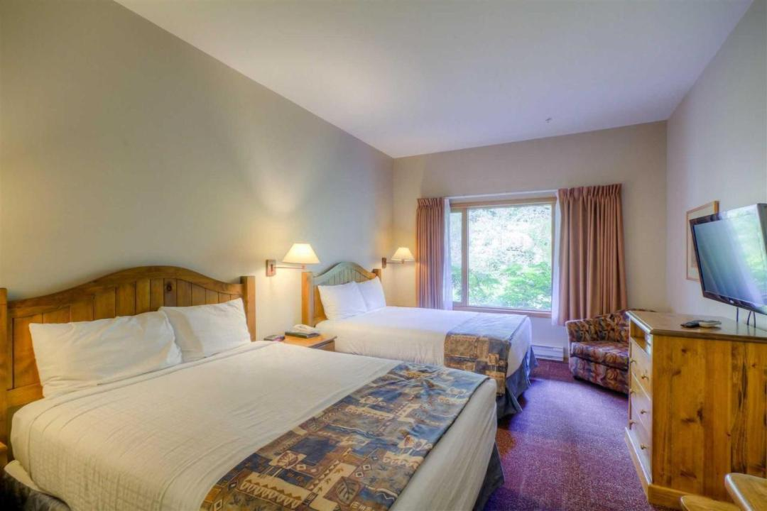 Cahilty Hotel & Suites Stuio Family Suite BR