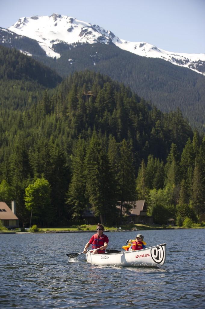 Canoe Tours Whistler (4)