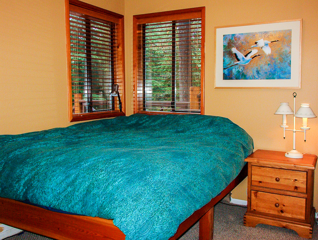 Cedar Hollow 1 Bedroom Unit #6 BR