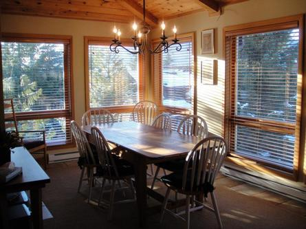 Cedar Hollow Whistler Vacation Rental (2)