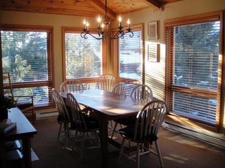 Cedar Hollow Whistler Vacation Rental (2)