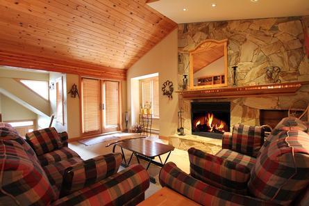 Cedar Hollow Whistler Vacation Rental (4)
