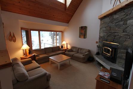 Cedar Ridge Whistler