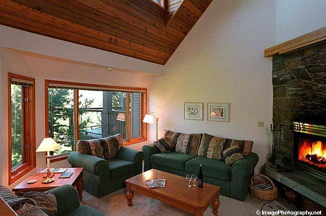 Cedar Ridge Whistler 3 Bedroom Ski In Ski Out (2)