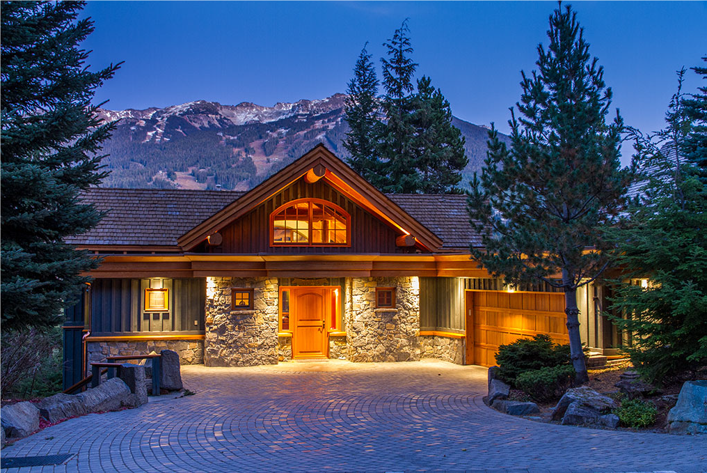 Whistler Luxury Vacation Home