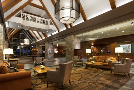 Chateau Whistler A Fairmont Hotel (1)