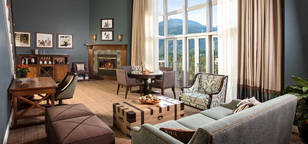 Chateau Whistler A Fairmont Hotel (26)